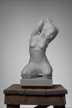 Shibari II, 2019, 29.5x16x15, marble.jpg