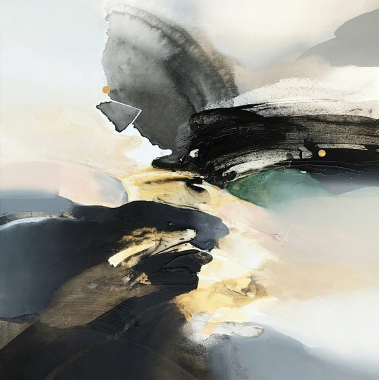 Abstract Landscape 81