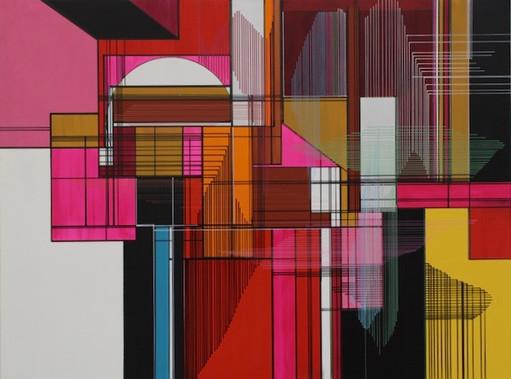 Juan Carlos, Orchestral Infinity, 30h x 40w.jpg