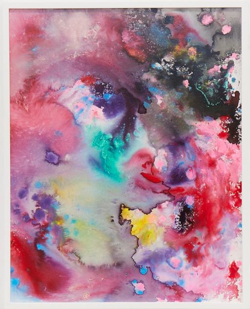 Juan Carlos, Untitled I