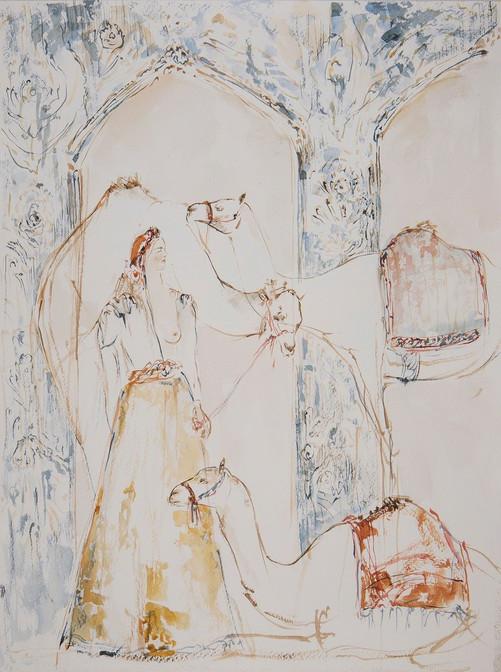 Watercolor # 11
