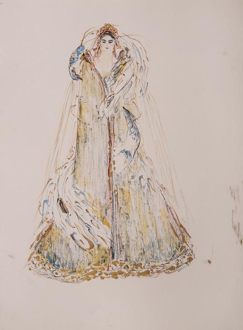 Watercolor # 5