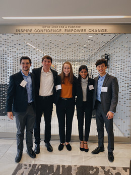KPMG Case Competition 2019