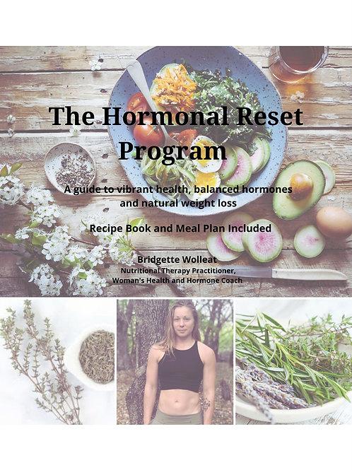 The Hormonal Reset Program