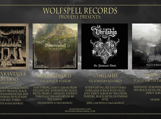 Walpurgis Night releases.