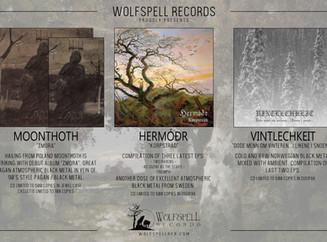 Summer Solstice Releases