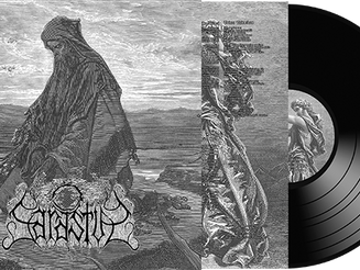 Wolfspell Records goes wax!