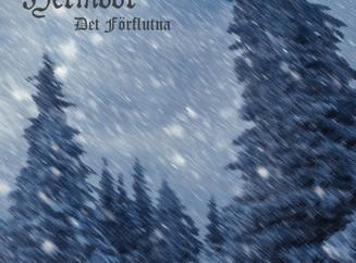 HERMÓÐR - Det Förflutna (2 CD) to be released by 13-02-2015. Pre-order available.