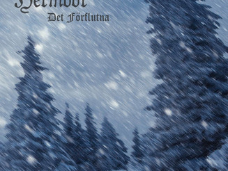 HERMÓÐR - Det Förflutna (2 CD) to be released by 13-02-2015. Pre-order available.