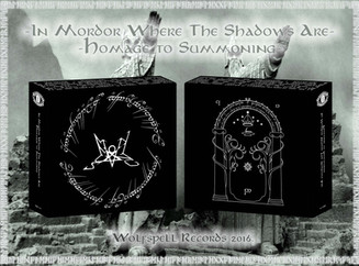 In Mordor Where The Shadows Are