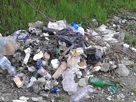 OSTUNI: Abbandono selvaggio di rifiuti, si potenzia la videosorveglianza