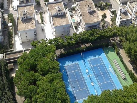 CEGLIE: 100mila euro per potenziare Villa Cento Pini