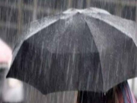 Puglia: allerta meteo. Forti piogge, temporali e venti di burrasca