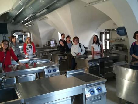 """CEGLIE: Inaugurato il Press Tour """"Unica Valle d'Itria"""""""
