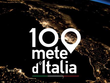 Ceglie nelle 100 mete d'Italia. Il prestigioso riconoscimento sarà consegnato il 6 dicembre a Roma