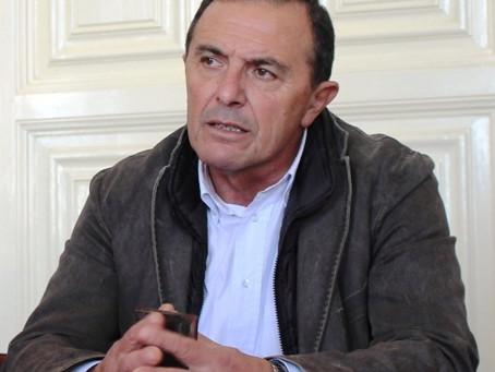 OSTUNI: Il Sindaco Gianfranco Coppola si dice pronto per una ricandidatura