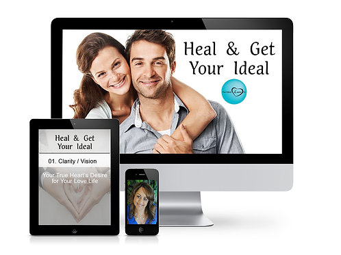 Holiday Special - Heal & Get Your Ideal Course