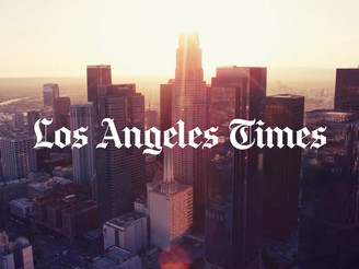 Los Angeles Times | Home + Garden