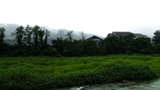 Japanese Art Residency, Cameron Petke, O