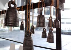 Hirshhorn Holiday Installation