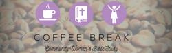 Coffee Break banner