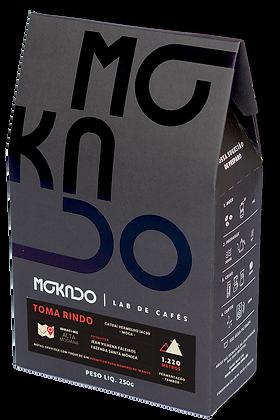 TOMA RINDO - 250g