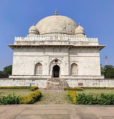 Hoshang Shah Tomb.png