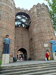 Poble Espanyol - The Spanish Village
