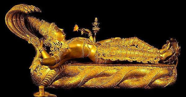Padmanabhaswamy idol.jpg