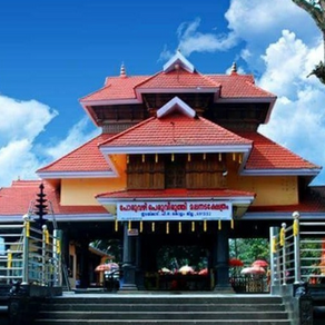 Temples for Duryodhana