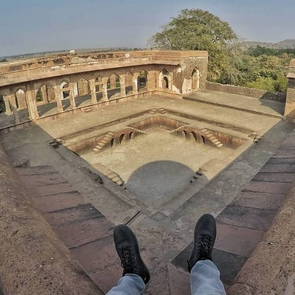 Rani Roopmati Palace.png