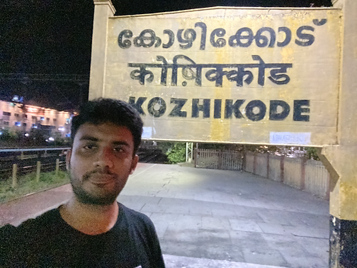 Kozhikhode Selfie.HEIC