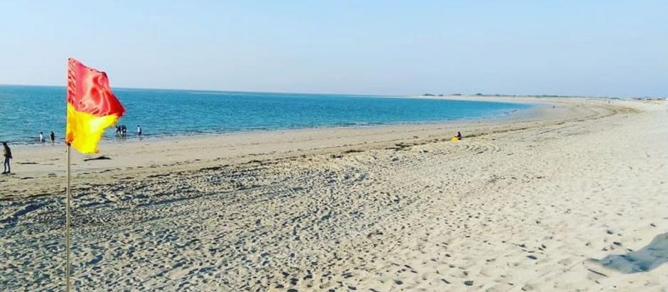 International beaches of India