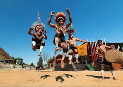 Traditional Performances