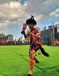 Naga Performances