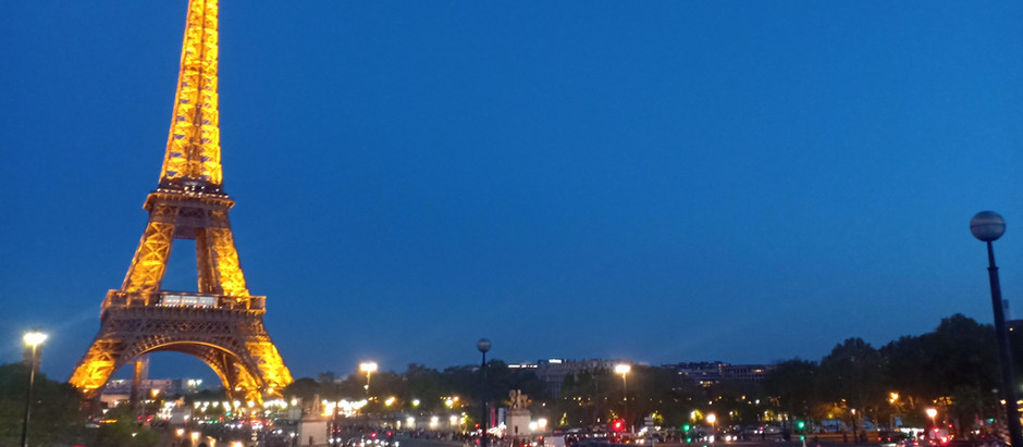 Paris - The City of Love 💓