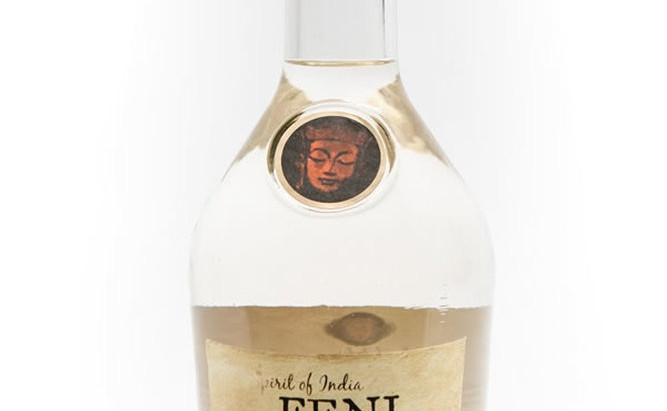 Goan Feni - The Global Indian drink