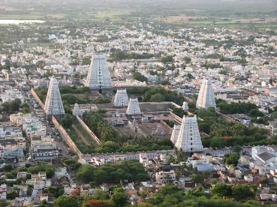 Arani Silk - Tamil Nadu