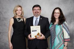 Unoaked Chardonnay Award: