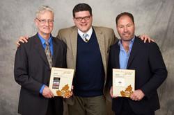 Blended White Award: