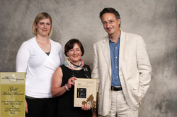 Syrah/Shiraz Award: