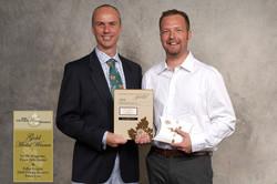 Pinot Gris Award: