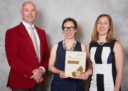 Sauvignon Blanc/Semillon Award: