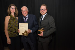 Pinot Blanc\Pinot Gris Award: