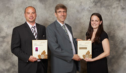 Merlot Award: