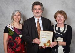 Oaked Chardonnay Award ~ Over $20: