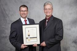 White Wine of the Year Award: