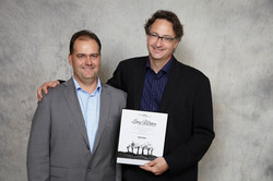 Innovation in the Vineyard Award: