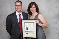 Red Wine of the Year Award: