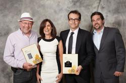Sparkling Wine Award: